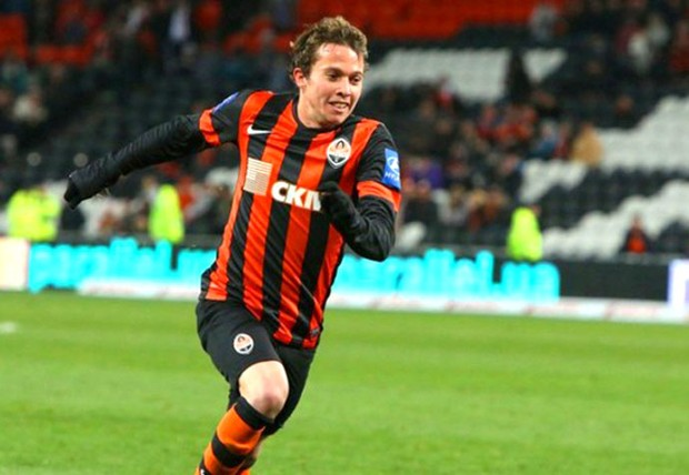 Arsenal, Chelsea And Liverpool Interested In Shakhtar Donestk Winger Bernard