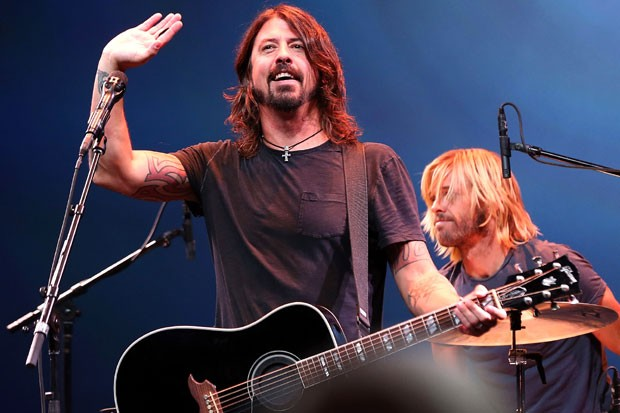 Dave Grohl (Foto: Justin Sullivan/Getty Images)