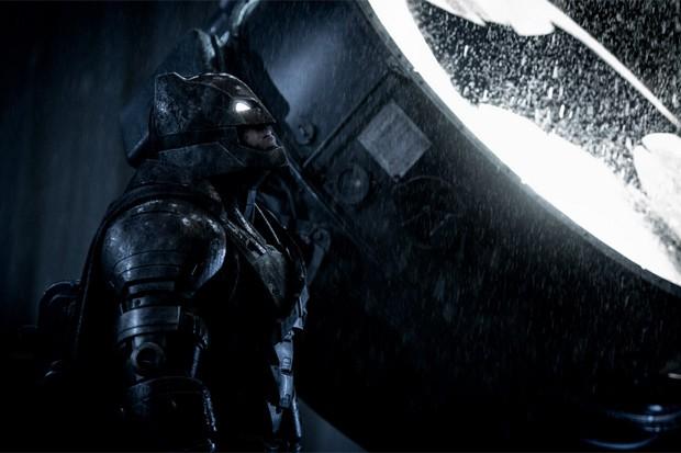 Batman de Ben Affleck não é ruim (e muito menos bom) (Foto: Divulgação)