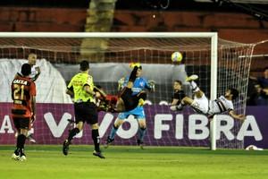 Sport x São Paulo Série A (Foto: Aldo Carneiro / Pernambuco Press)