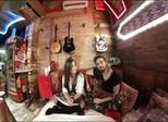 Fant 360: Mari Palma mostra universo da música sertaneja neste domingo
