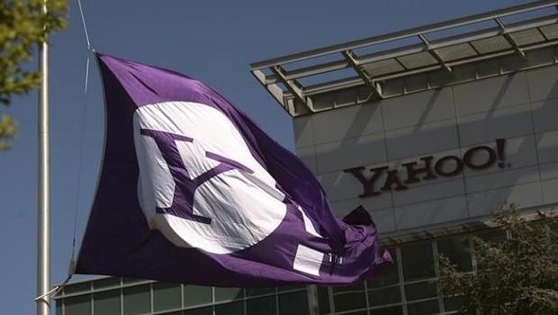 Sede da empresa de tecnologia Yahoo , nos Estados Unidos (Foto: Reuters/Arquivo)