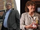 Casal americano multimilionário morre em queda de avião