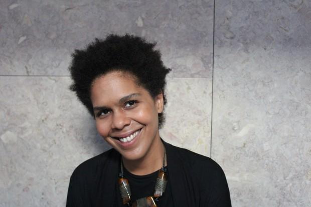 Djaimilia Pereira de Almeida (Foto: Divulgação)