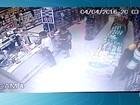Polícia encontra arma e colete de vigilante baleado em assalto no RN