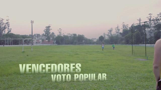 Conheça os vencedores do Projeto Câmera Educação da Categoria Voto Popular (Foto: Reprodução / TV Tribuna)