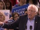 Sanders vence no Oregon; Hillary comemora vitória em Kentucky