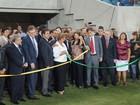 'Arena aumentará potencial turístico', diz Dilma sobre novo estádio de Natal