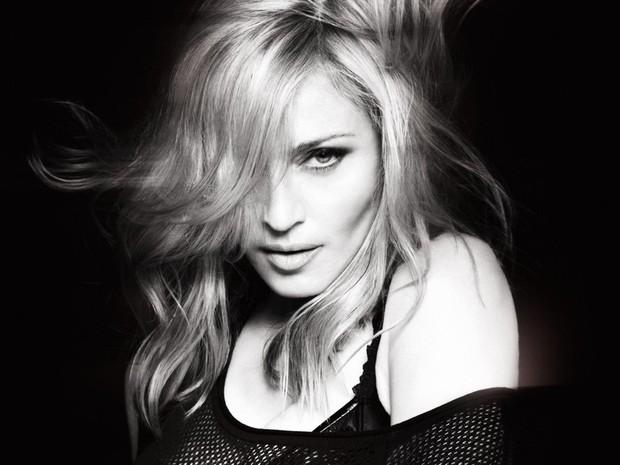 Madonna - 55 anos de idade e 30 de carreira com várias sósias para contar sua história (Foto: Divulgação)