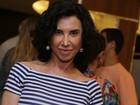 'Sou a nova mulher do século 21', diz Cláudia Alencar sobre beijos e affairs