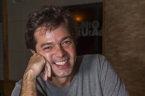 Bruno Mazzeo (Foto: Divulgação)
