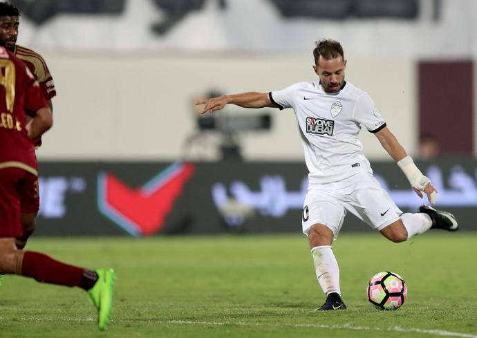 BLOG: Éverton Ribeiro volta a fazer belo gol em vitória do Al Ahli nos Emirados