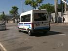 Vans sem autorização serão retiradas de circulação no Rio