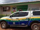 Homem é agredido a golpes de terçado em Guajará-Mirim, RO