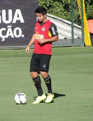 Guilherme do Atlético-MG (Foto: Léo Simonini)