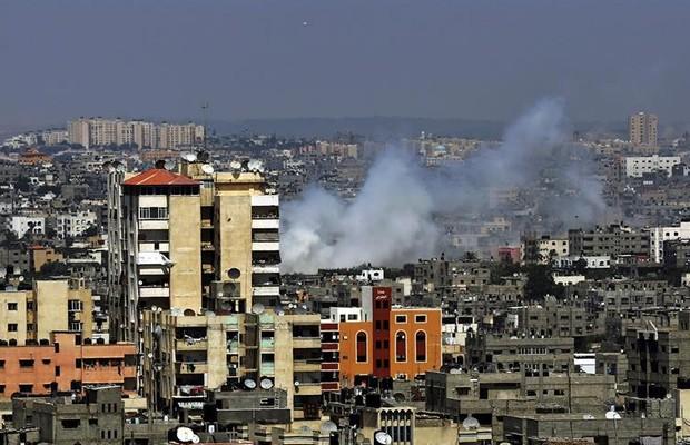 ONU pede, mais uma vez, trégua imediata em Gaza