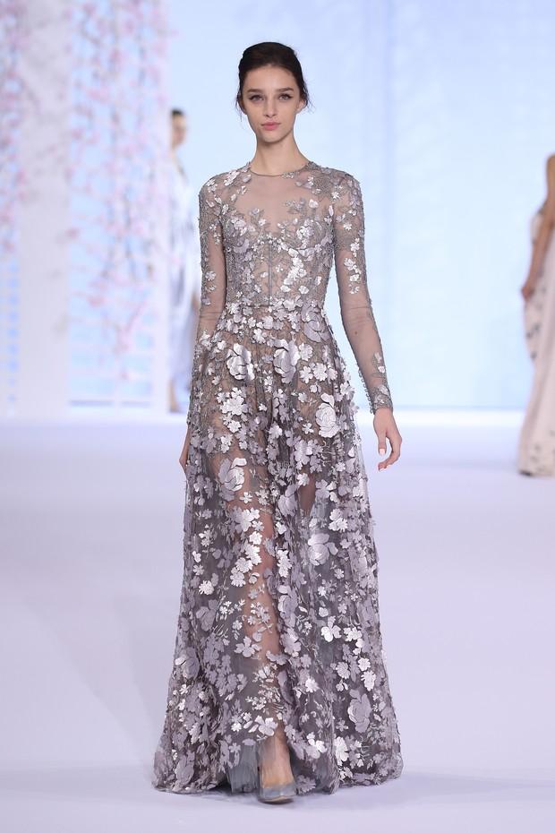 472e7b4bc 10 vestidos de alta-costura para se inspirar - Ralph  amp  Russo (Foto