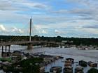 Rio Juruá sobe e chega a marca que não era alcançada desde 95 no Acre