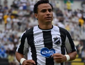 Gilmar, atacante do ABC (Foto: Divulgação/ABC)