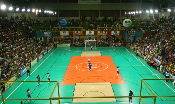 Copa Tv Grande Rio 2013  (Foto: Marketing Tv Grande Rio)