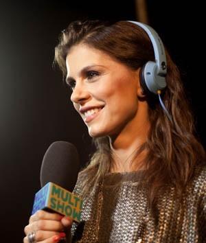 Dedé Teicher apresentará programa no lugar de Anitta (Foto: Divulgação)