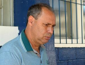 Evair Taubaté (Foto: Danilo Sardinha/GloboEsporte.com)