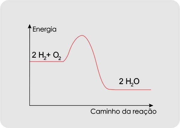 fatores velocidade das reações 4 (Foto: Colégio Qi)