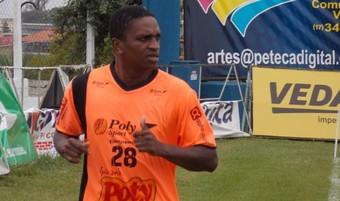 Abuda, Fernandópolis (Foto: Jucemar Araújo / Fernandópolis FC)