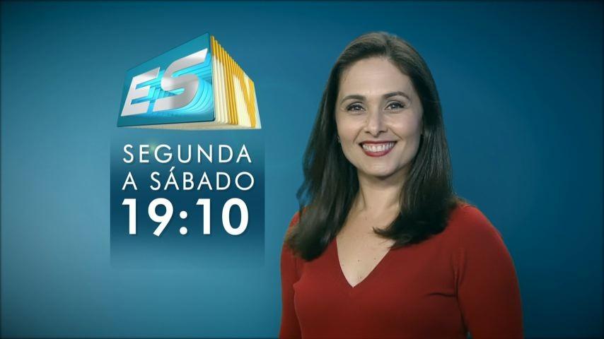 Daniela Abreu (Foto: Divulgação/ TV Gazeta)