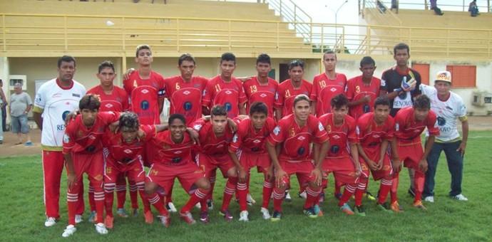Baré vence Torneio Seletivo Sub-20 e vai disputar Copa Norte (Foto: Wilson Barbosa)