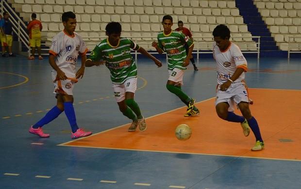 Copa Rios Futsal (Foto: Emanuel Mendes Siqueira/Sejel)