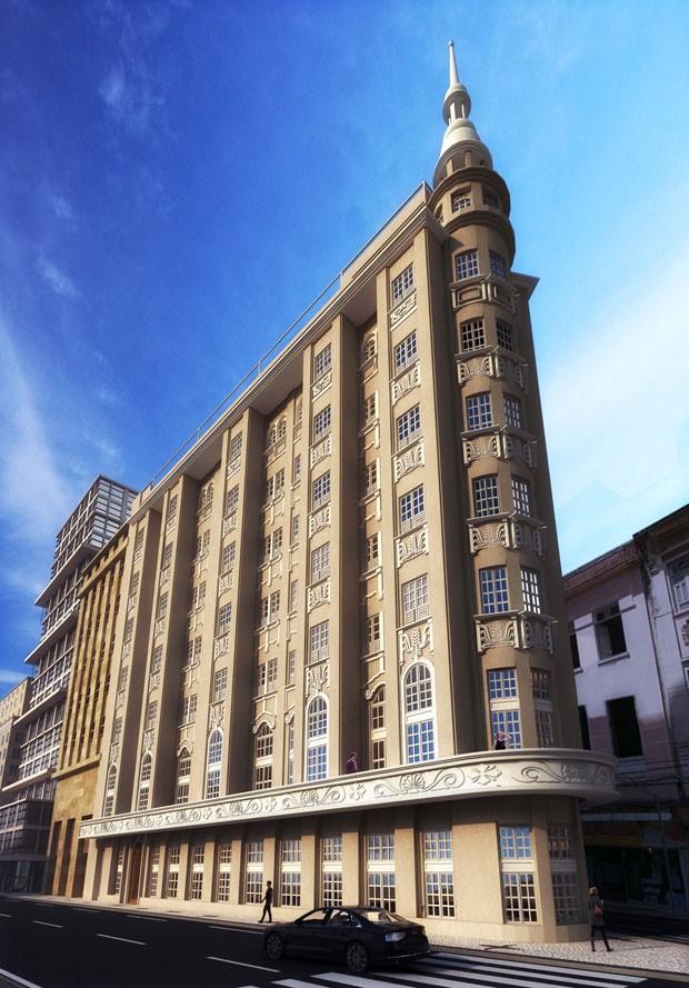 Lazer Fera Hotel (Foto: Divulgação)