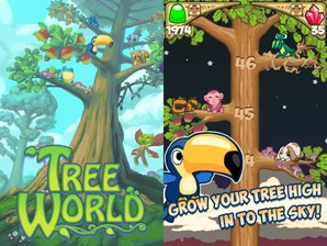 Tree World