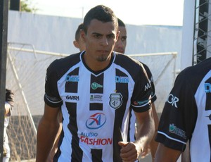 Guilherme Mendes, Treze (Foto: Divulgação / Treze)