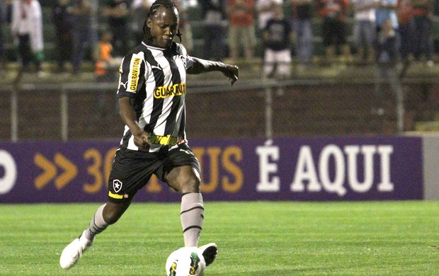 Andrezinho, Botafogo (Foto: André Martins / Agência Estado)