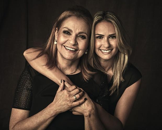 Maria Alice Bochhorn & Laura (Foto: Gustavo Zylbersztajn (SD MGMT))