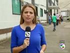 Acidente de trabalho fere três na Votorantim, em Barra Mansa, RJ