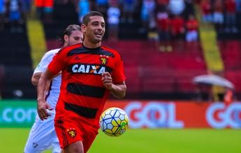 Diego Souza, Walter, Arão e He-Man brigam pelo gol mais bonito de junho