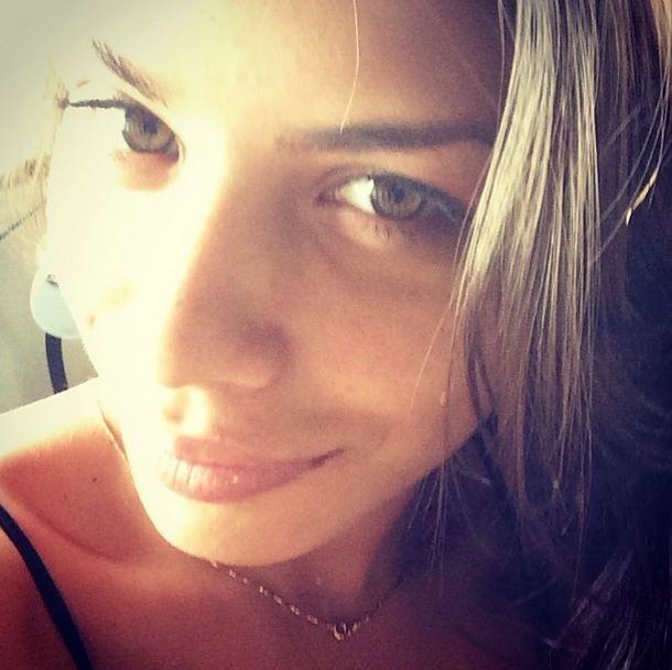 Franciele, ex-BBB (Foto: Instagram/Reprodução)
