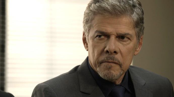 Tião terá que pagar indenização a Jéssica (Foto: TV Globo)