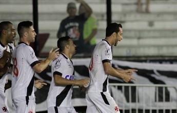 Após vitória emocionante, Lino diz que Vasco joga e também deixa jogar
