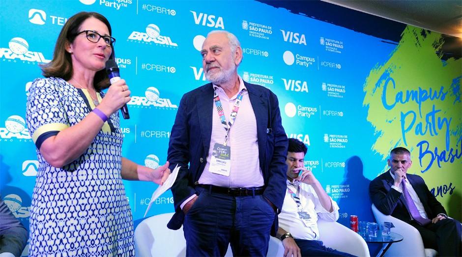 """Heloisa Menezes: """"Vamos expandir essa experiência para lugares menores"""" (Foto: Agência Sebrae)"""