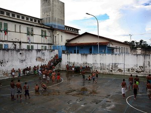 Prazo do CNJ para melhorias no sistema prisional de RO é curto, diz Sejus (Foto: Gláucio Dettmar/CNJ)