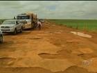 Governo anuncia a recuperação de rodovias, ruas e avenidas em Goiás