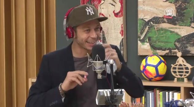 valentino rossi entrevista radio7