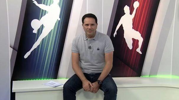 Marcelo Carvalho (Foto: Divulgação / TV Sergipe)