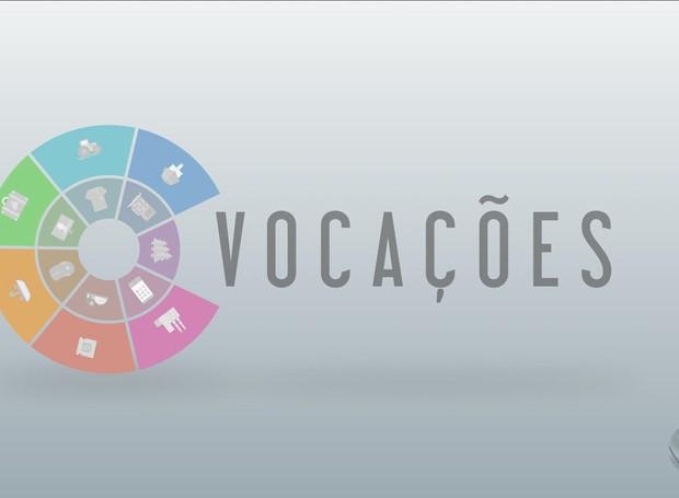 Série Vocações será exibida até 6 de setembro  (Foto: RBS TV/Reprodução)