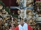 Celebrações do Tríduo Pascal começam em São João del Rei