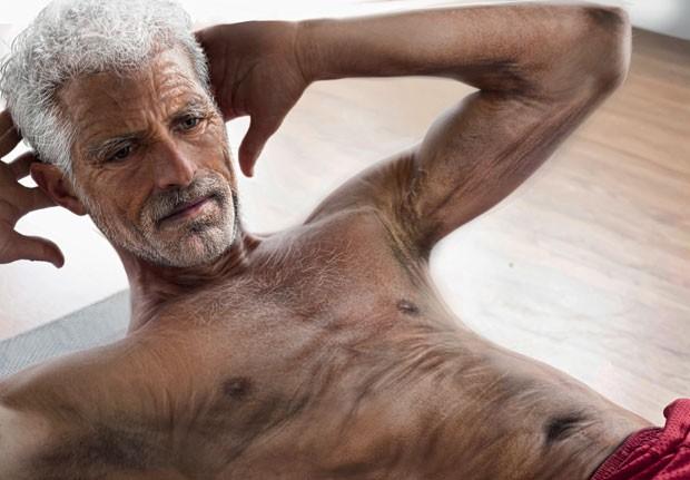 60 anos (Foto: Alexandre Jubran)