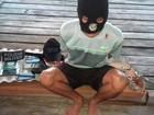 PM prende outro suspeito de participar de assalto a barco no Marajó
